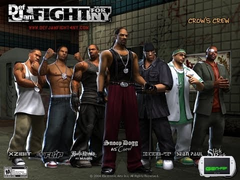 def jam fight for ny playstation 2 download