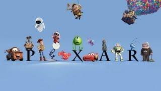 The Pixar Theory