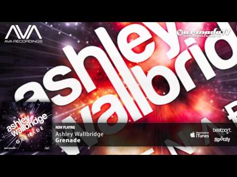 Ashley Wallbridge - Grenade