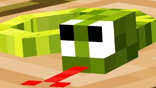 15 NEW Biome Mobs that Should be in Minecraft