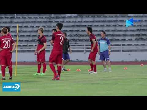 Cuối cùng nụ cười của Tuấn Anh cũng trở lại trong màu áo Đội Tuyển Việt Nam | NEXT SPORTS - Thời lượng: 4:00.