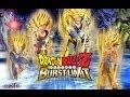 Dragon Ball Z Burst Limit hd Playthrough Part 1 xbox 36