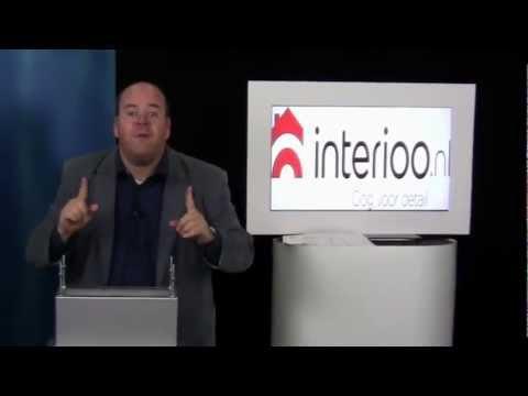 Produktvideo von VideoContentCompany.com für Interioo.de - Briefkasten Stockholm
