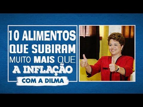 Você vai sentir saudades de Dilma? Lembre-se da inflação…