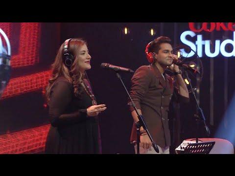 Samra Khan & Asim Azhar, Hina Ki Khushbu, Coke Studio, Season 8, Episode 5 (видео)