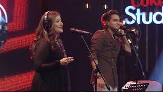 Coke Studio Season 8| Hina Ki Khushbu| Samra Khan & Asim Azhar