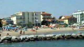 Bellaria-Igea Marina Italy  City new picture : Spiaggia di Bellaria Igea Marina