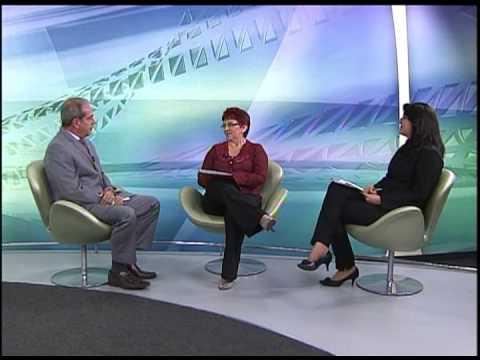 Sylvia Lorena CNI: Repórter Brasil debate sobre terceirização de trabalhadores