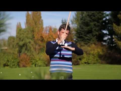 Zero Golf lekce 1/7 – Klíč k lepšímu golfu