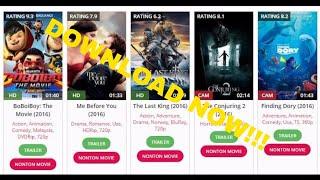 Nonton CARA DOWNLOAD FILM DI LAYARKACA21.COM || SUPER GAMPANG Film Subtitle Indonesia Streaming Movie Download