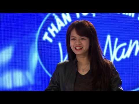 Vietnam Idol 2015 - Tập 4 - Mercy - Hồng Ngọc