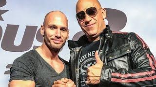 Nonton Vin Diesel Getroffen  Film Subtitle Indonesia Streaming Movie Download