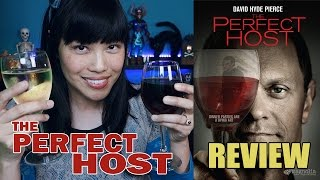 Nonton The Perfect Host  2010    Movie Review Film Subtitle Indonesia Streaming Movie Download