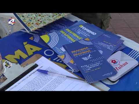 Pit-Cnt definió actividades para el 1 º de Mayo en Paysandú