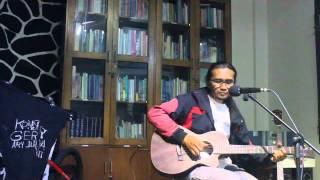 AKU MENYEBUTMU FURO - Ary Juliyant & Ajeng Kesumaningrum