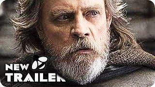 Video Star Wars 8 The Last Jedi Trailer 2 (2017) Episode 8 MP3, 3GP, MP4, WEBM, AVI, FLV Oktober 2017