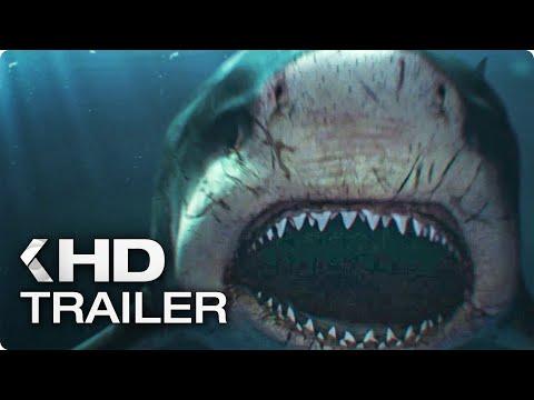 DEEP BLUE SEA 2 Trailer German Deutsch (2018)