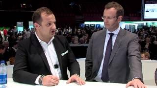 Avanza Forum 2014 - Sverre Bergland, Anders Tandberg Johansen & Daniel Daboczy: Paus #2