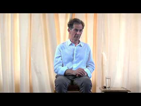 Rupert Spira Video: Awareness Is Self Aware