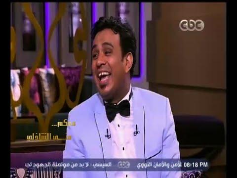 """محمود الليثي يكشف السر وراء """"لزمة"""" صراخه في أغانيه"""