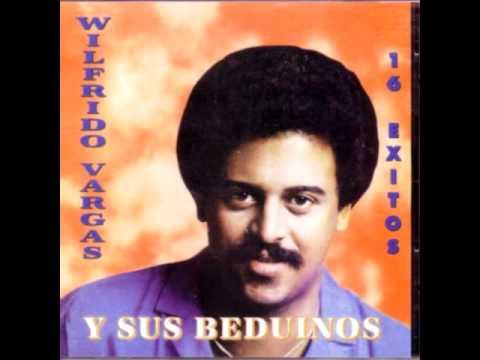 Wilfrido Vargas & Sus Beduinos - La Pringamosa.