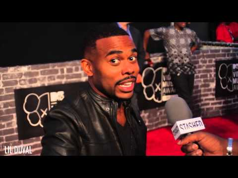 STASHED Live On The Red Carpet Of 2013 MTV VMAs (Part 2)