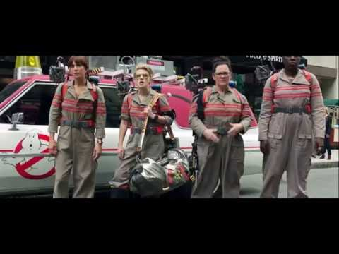 Ghostbusters (2016) (Clip 'Lets Go')