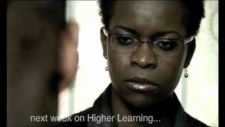 Higher Learning - African TV series - 2nd Episode Part 3