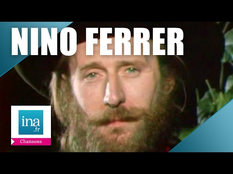 Nino Ferrer, le best of (compilation) | Archive INA