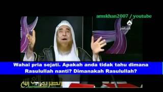 Video Apakah Aisyah Masuk Syurga - Syeikh Adnan Ar'ur MP3, 3GP, MP4, WEBM, AVI, FLV Mei 2019