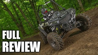 4. Full REVIEW: 2017 Polaris ACE 900 XC