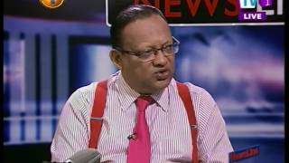 News Line TV1 04th May 2017