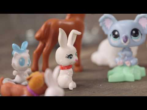 Painted Bunny and T Rex Jars   The Home Team S3 E9