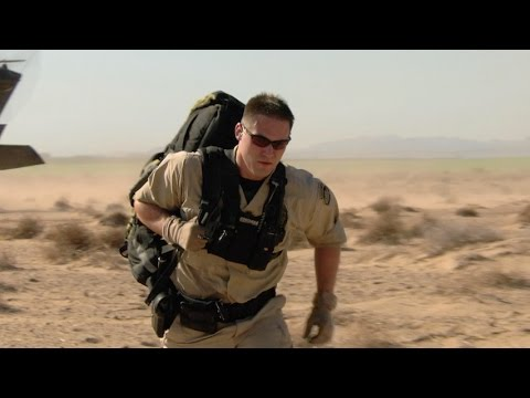 Risk Takers - 109 - Border Patrol Agents | FULL LENGTH | MagellanTV