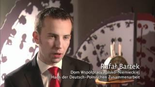 Mosty Dialogu Brücken des Dialogs 2010