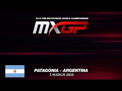 First look at the track MXGP of Patagonia - Argentina 2019 #Motocross - Thời lượng: 3 phút, 28 giây.