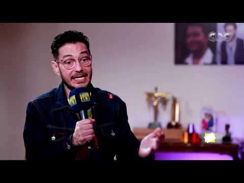 """رأي أحمد زاهر في مسلسل """"الاختيار"""""""