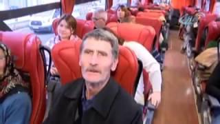 Download Video Polis Yolcu Gibi Otobüse Bindi MP3 3GP MP4