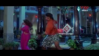 Sarada Bullodu - Daani Vayyaram - Venkatesh Nagma