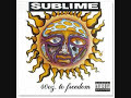 Sublime – Smoke Two Joints