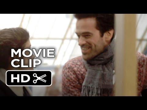 Mood Indigo Movie CLIP - Will You Marry Me? (2014) - Audrey Tautou, Romain Duris Movie HD