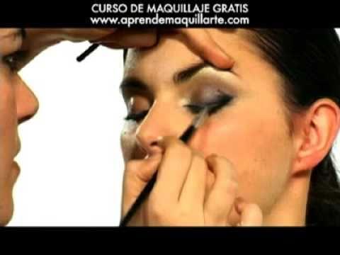 Cómo alargar más los Ojos - Maquillaje de Ojos