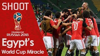 Video Egypt's World Cup Miracle MP3, 3GP, MP4, WEBM, AVI, FLV September 2018