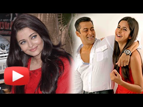 Salman Khan With Ex Girlfriends Aishwarya Rai And Katrina Kaif At An Event Together?