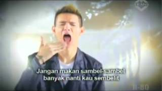 Digital Clip Trans TV Super Junior Parodi Super Judes