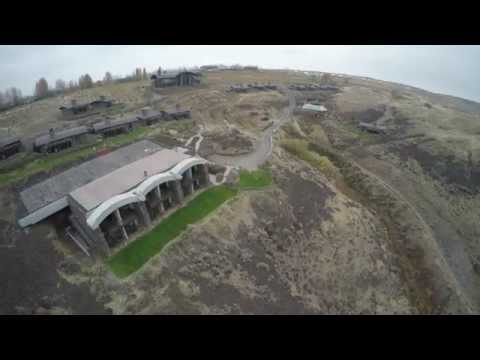 Cave B Winery/Resort at the Gorge -  Columbia River