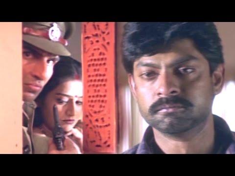 Manoharam Full Movie || Part 12/12 || Jagapati Babu, Laya