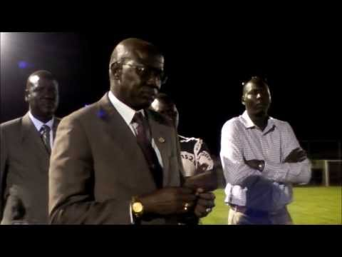 South sudan - South Sudan - State governor in Australia. Governor Kun had a chance to meet with some South Sudanese youth who were happy to shares their stories with him a...