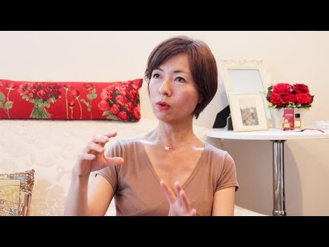 What Types of Japanese Women Want to Get Married to American Men? (Interview) (видео)