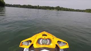 9. 2018 Sea Doo GTI SE 130 Tellico Lake